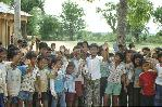 Children in Cambodia