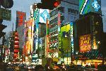 Shopping in Tokyo