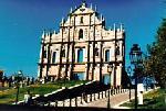 St. Paul's Church (S. Paulo)