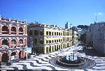 Leal Senado Square
