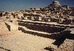 Daro Ruins