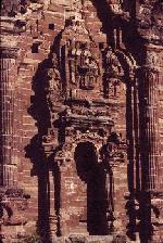 Malot, an Islamic Temple