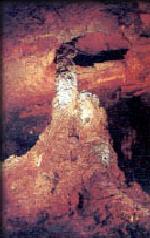 Manjanggul Caves