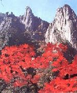 Mount Soraksan