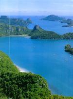 Ang Tong Island